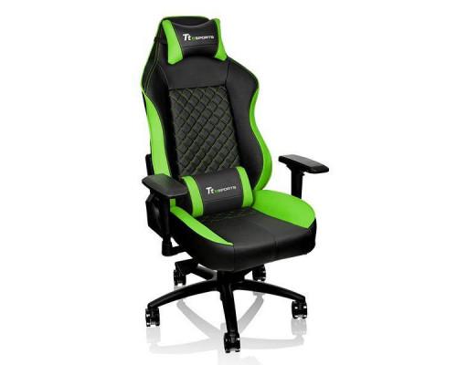 Игровое кресло Tt eSPORTS   GT Comfort GTC 500         [GC-GTC-BGLFDL-01] black/green